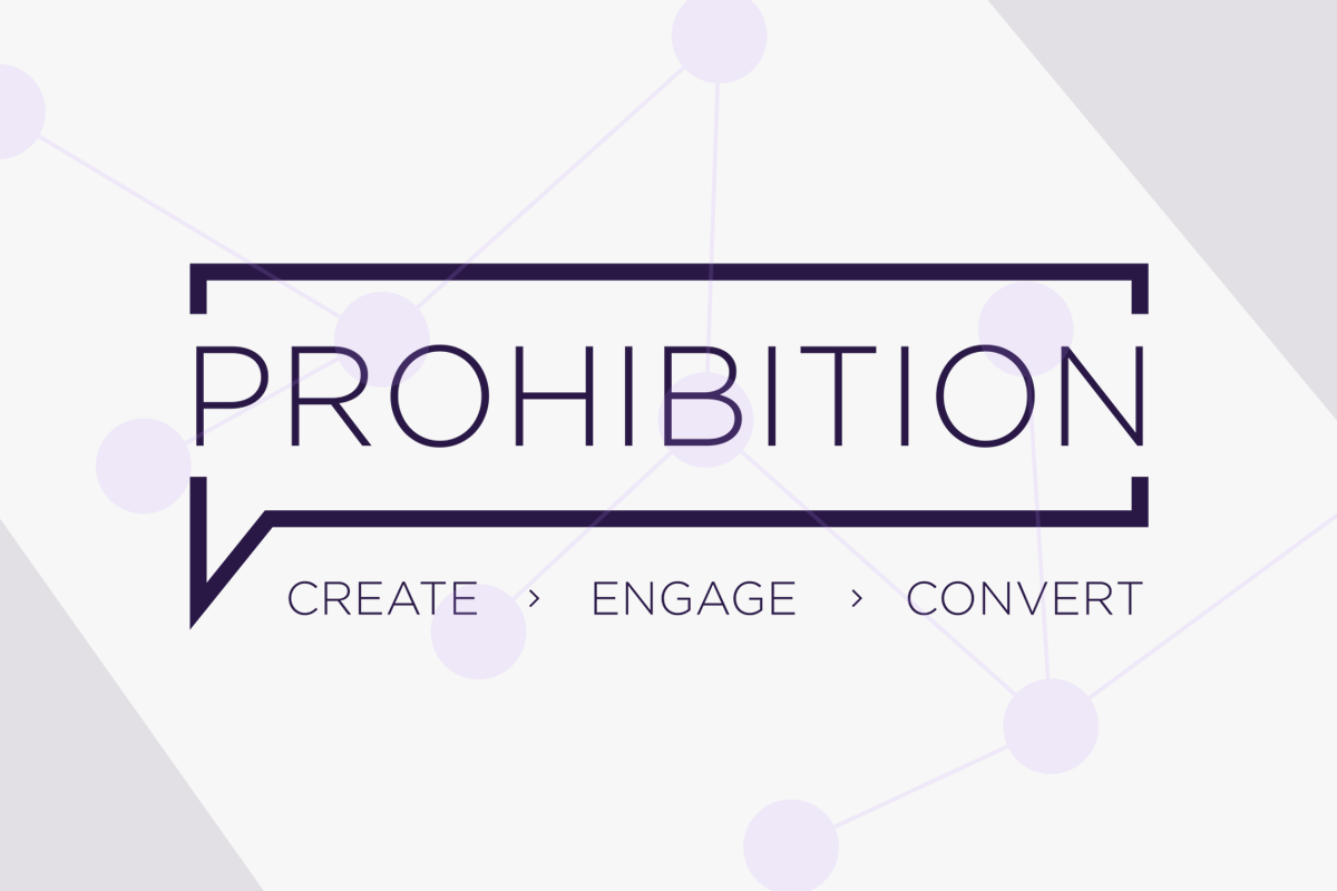 Prohibition PR's Leeds client receives random social mention