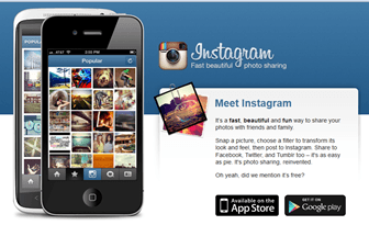 Facebook Buying Instagram; What Could It Mean for Us?