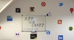App or Crap? #apporcrap