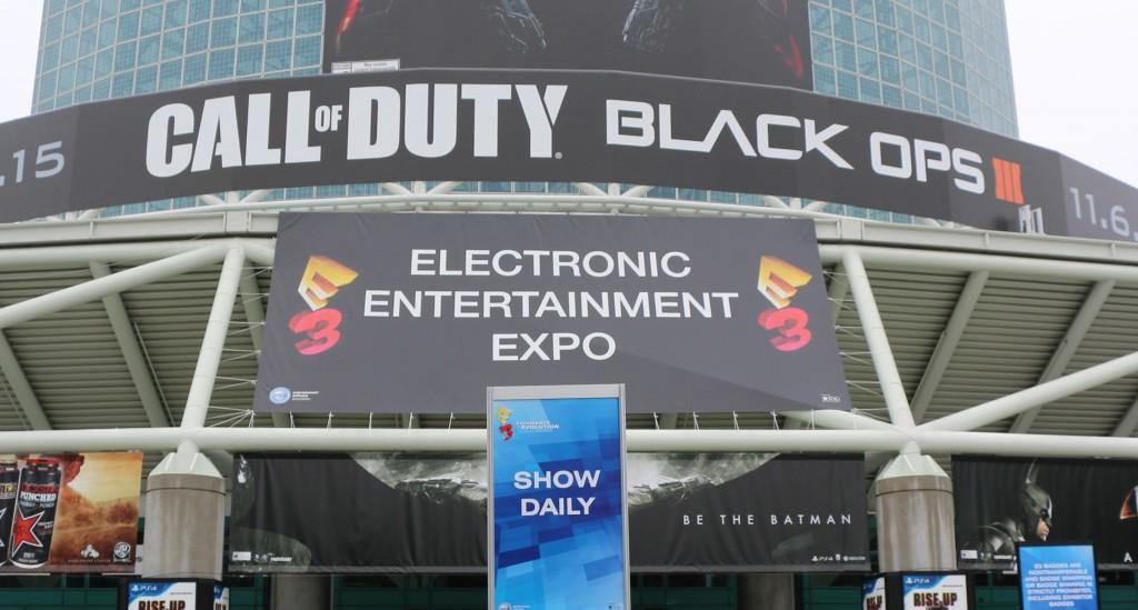 Key trends at #E3 2015 Day Zero