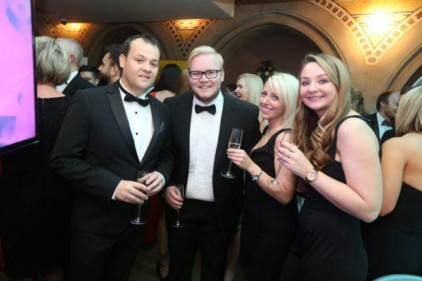 CIPR Yorkshire & Lincolnshire Pride Awards 2015. Aspire - Leeds 26.11.15 ©Steve Pope - FOTOWALES