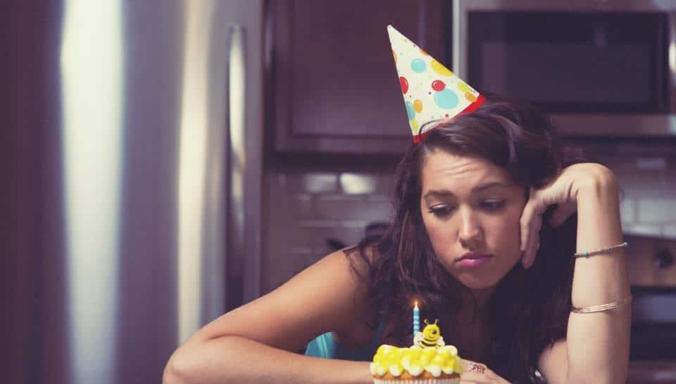 Interflora's best birthday