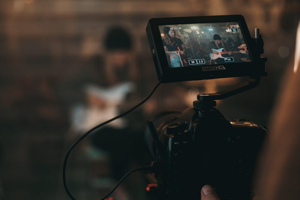 Top 10 tips to Maximise your Video Content
