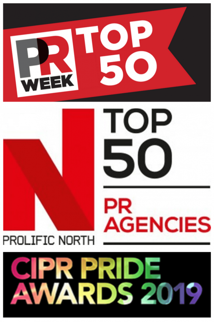 One of the UK's top agencies