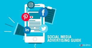Social Media Advertising – Moving Away From 'The Big Three'