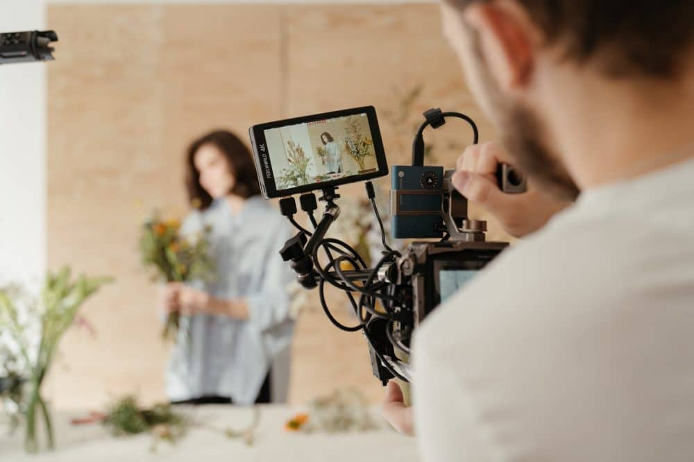 Seven Ways to make a Corporate Video more Engaging