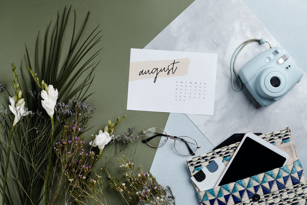 Monthly wrap-up: An amazing August at PPR!