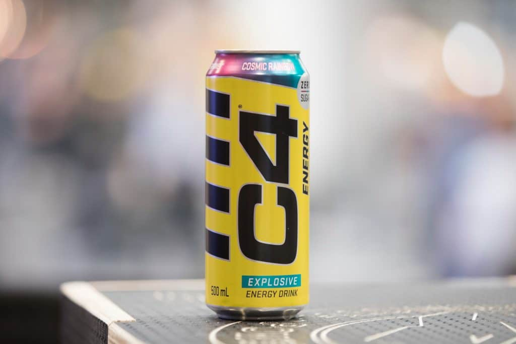 New Client: Working with C4 on an 'explosive' Launch in the UK